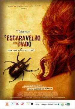 O Escaravelho do Diabo Dublado