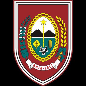 Logo Kabupaten Boyolali PNG