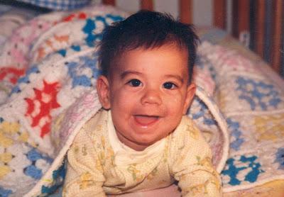 baby Zach