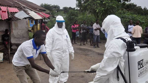 Nuevo brote del virus del ébola enciende las alarmas en Uganda