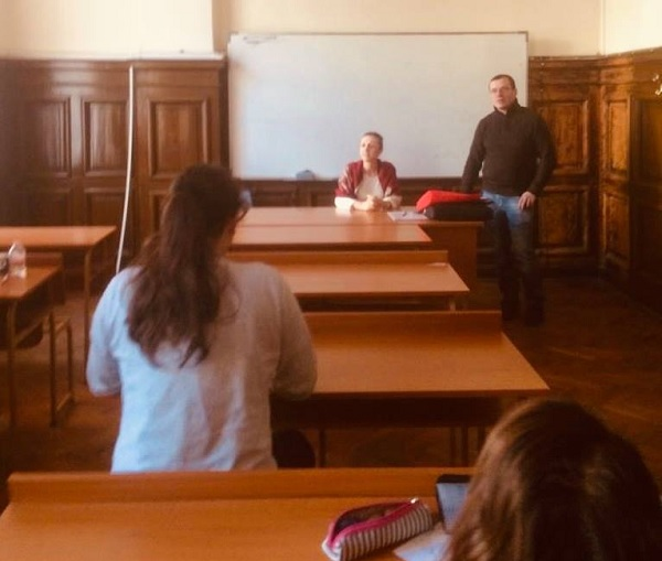 61 Bulgarian students study Albanian language at the University of Sofia