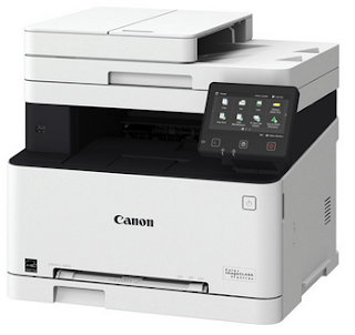 Canon MF634Cdw Driver Free Download - Windows, Mac