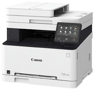 Printer Driver For Canon Mf634