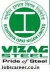 Vizag Steel Recruitment of Management Trainee (Technical) & Junior Medical Officer for 233 Posts : Last Date 31/05/2017