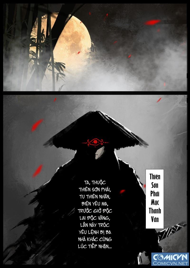 Tây Du Ký ngoại truyện chap 52 - Trang 2
