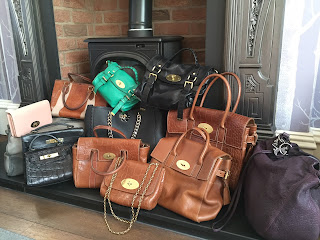 My Mulberry Collection