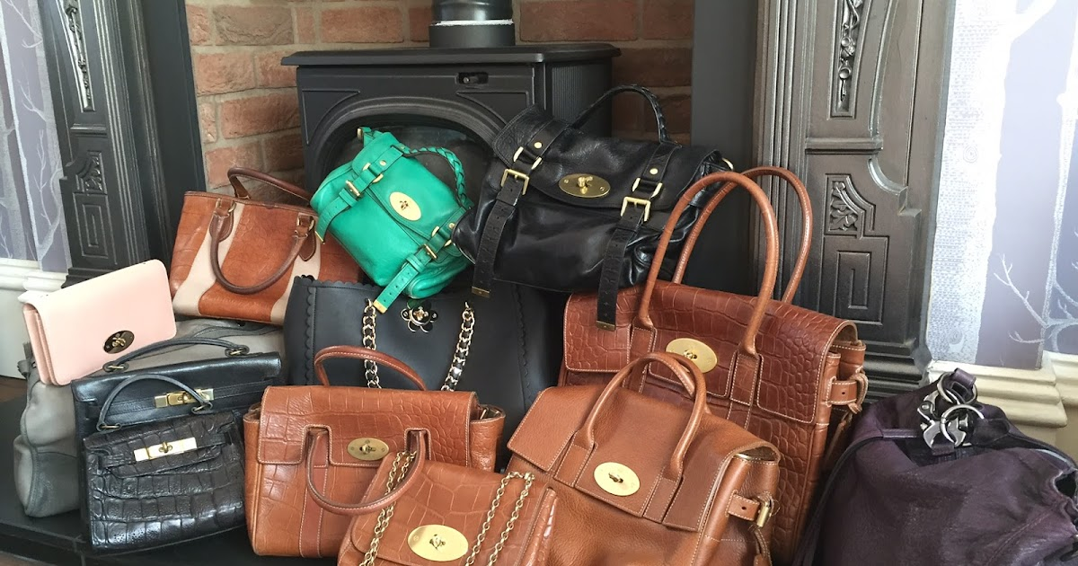 6b1cb70b8333 wish and wear  Mulberry   More  Handbag Review Archive