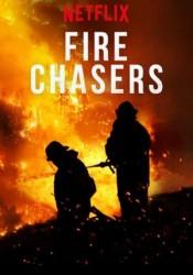 Fire Chasers Temporada 1 audio español