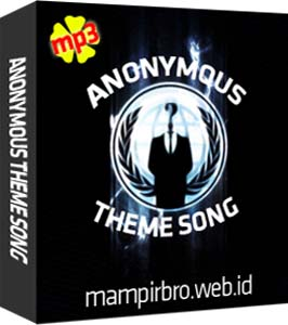 BLACK ANGEL=-: MP3 Anonymous Hacker Song