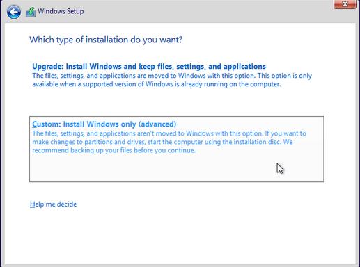 Panduan installasi Windows 10 lengkap dengan gambar 2