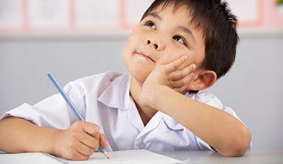 ¿Qué debe saber un niño al finalizar segundo de primaria? según el SINEACE
