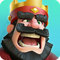 Clash Royale v 1.2.3 Apk for Android