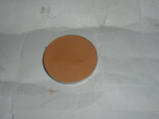 Imagen Sombra Caramel Nabla Cosmetics