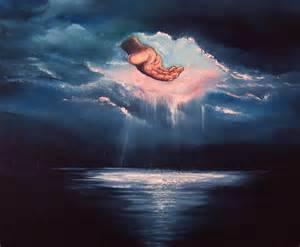 Je crois en toi mon Dieu poème