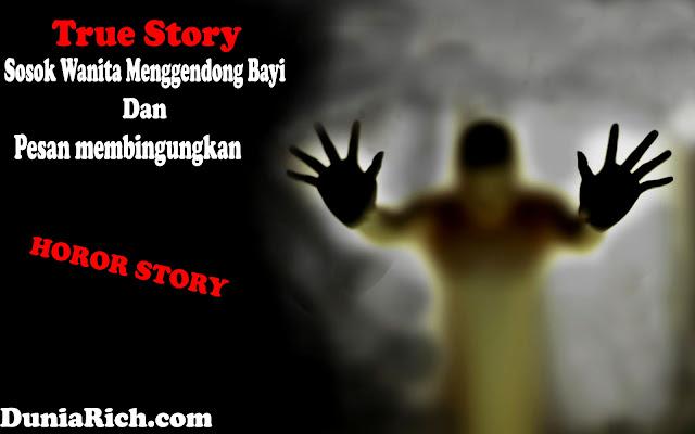 Cerita Horor