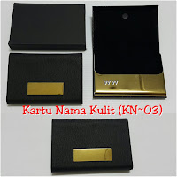 kotak kartu nama KN-03