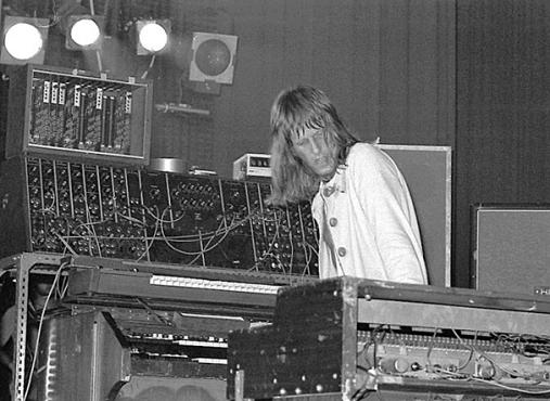 Muerte de Keith Emerson, pionero en uso de