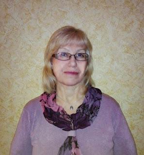 Тимченко Любовь Георгиевна