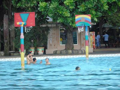 atlantis ancol kolam balap