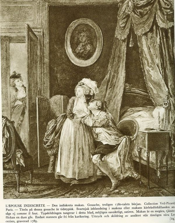Best of 18th Century Erotic