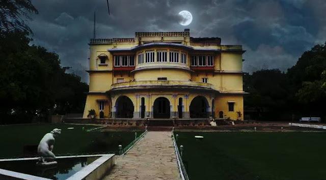 Haunted Brijraj Bhawan Palace In Kota
