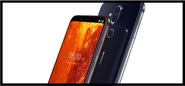 Nokia 8.1 is based on Nokia X7, which was launched in China few weeks ago. Nokia 8.1 Launched For Rs 32,000 In Dubai; This Is How Nokia 8.1 Is Different Than Nokia 7 Plus, nokia 8.1,nokia 8.1 review,nokia,nokia 8.1 plus,nokia 8.1 camera,nokia x7,nokia 8.1 unboxing,nokia 8.1 price in india,nokia 8.1 price,nokia 8.1 official,nokia 7.1 plus,nokia 8.1 india launch,nokia 8.1 india,nokia 8.1 launch date in india,nokia 8.1 features,nokia 8.1 release date,nokia 8.1 plus unboxing,nokia 8.1 official video,nokia 7.1 plus review,nokia 8.1 hands on,nokia 8.1 first look