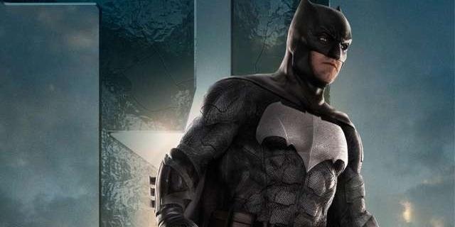 El script de The Batman todavía no está terminado y comenzará a filmar después de Flash y Birds of Prey