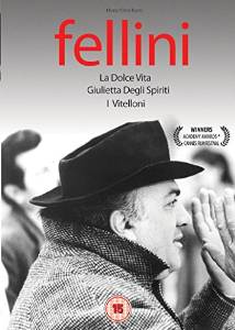 Three Films From Fellini