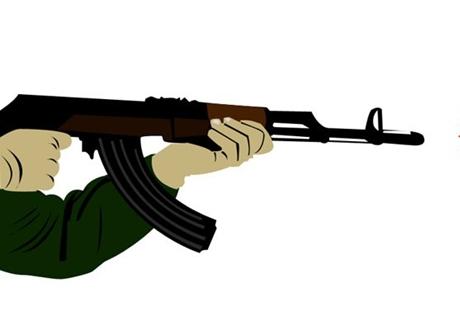Anggota Brimob Baku Tembak dengan Kelompok Bersenjata di Papua, 2 Polisi Terluka
