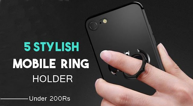 Top 5 Mobile Ring Holder Cheapest Price On Amazon