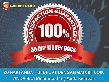 Business booming Gainbitcoin 2017 Bisa Dipercaya Kanggo Financial Merdika Indonesia