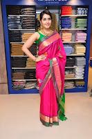 Raashi Khanna Photos at RS Brother Showroom HeyAndhra.com