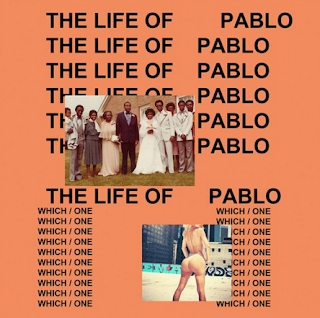 Kanye West's 'The Life Of Pablo' Album Went Number 1 On Charts