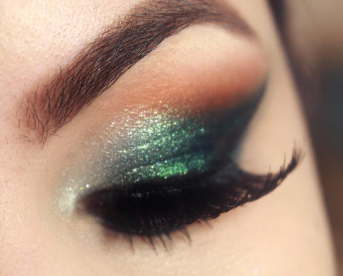 Maquiagem - Lady Gaga - Grammy
