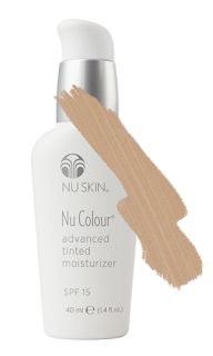Nu Colour Advanced Tinted Moisturizer Review