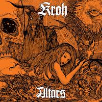 "Kroh - ""Altars"""