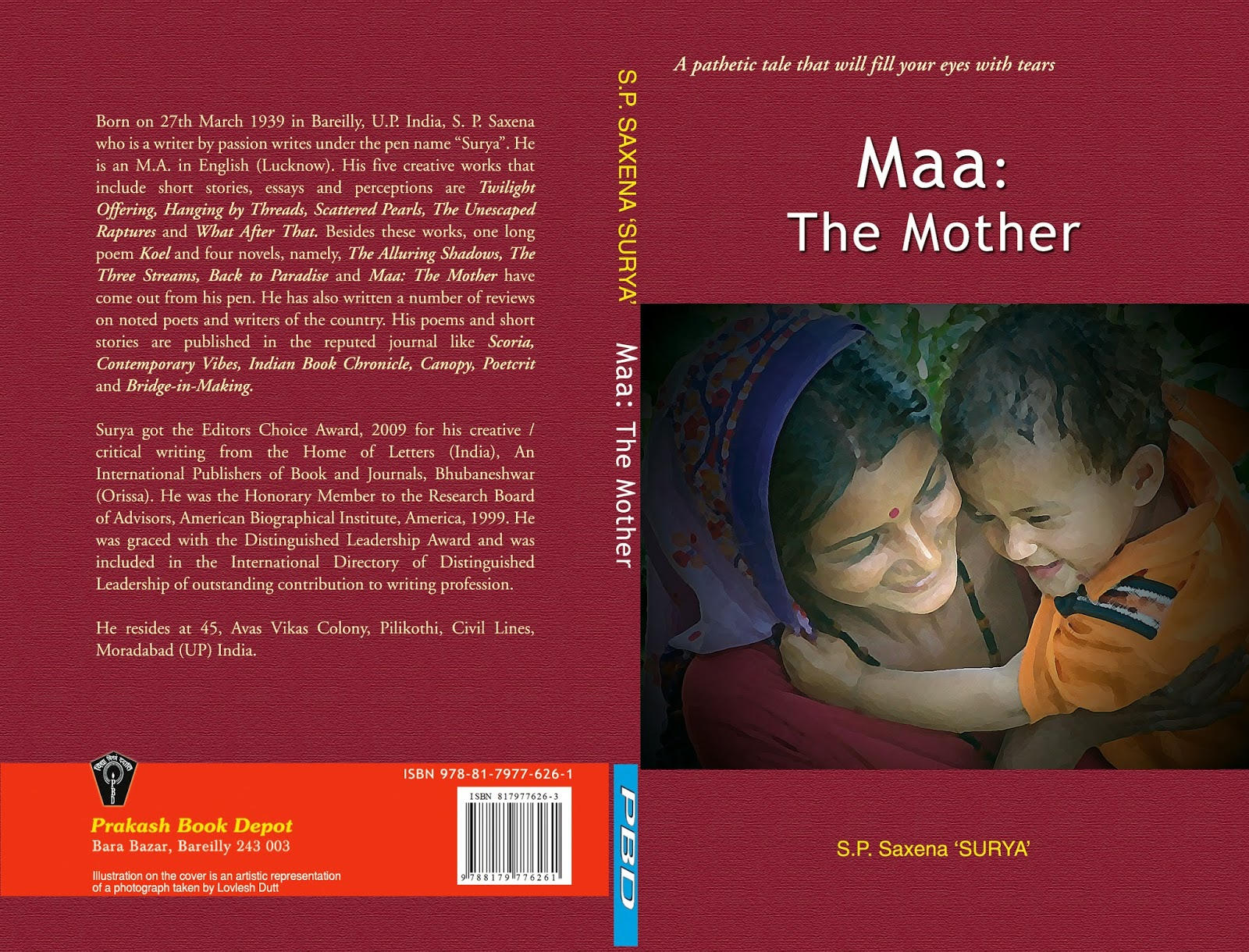Prakash book depot bareilly views and news maa the mother fandeluxe Images