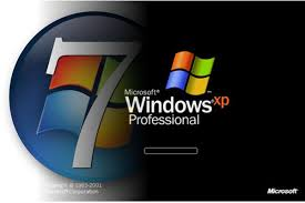 Cara Ganti/Downgrade OS Windows 7 ke Windows XP Dengan Mudah
