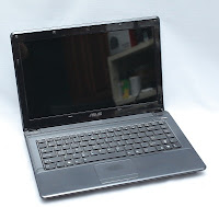 Jual Laptop Second Asus K42N
