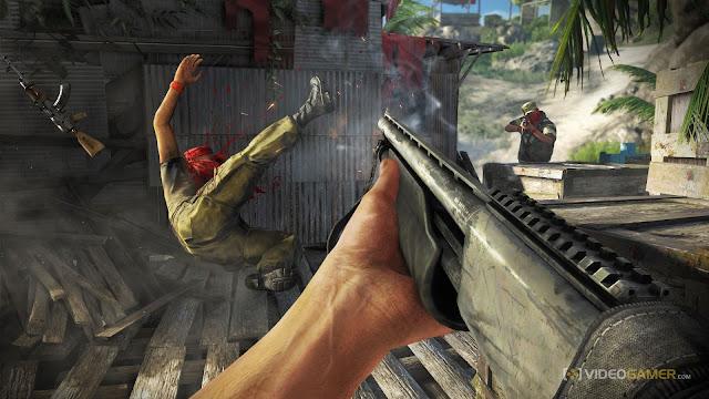 Far Cry 3 Free Download Full Version Screenshot 2