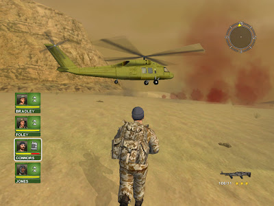 Conflict Desert Storm for PC ~ www.downloadgamegratis18.com