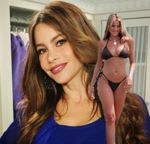 Sofia Vergara One of the100 Most Powerful