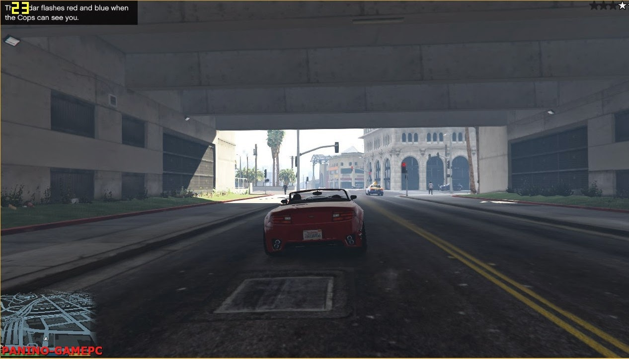 GTA 5 Grand Theft Auto 5 With GTX 560 / Q6600 / 4GB