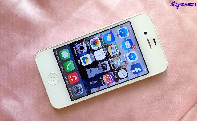 iPhone 4 czy 4S ? Recenzja i porównanie