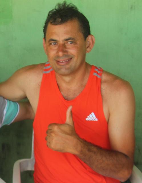 Secretário de esporte Veridiano Melo ( Pimenta ) é pré-candidato a vereador 2020.