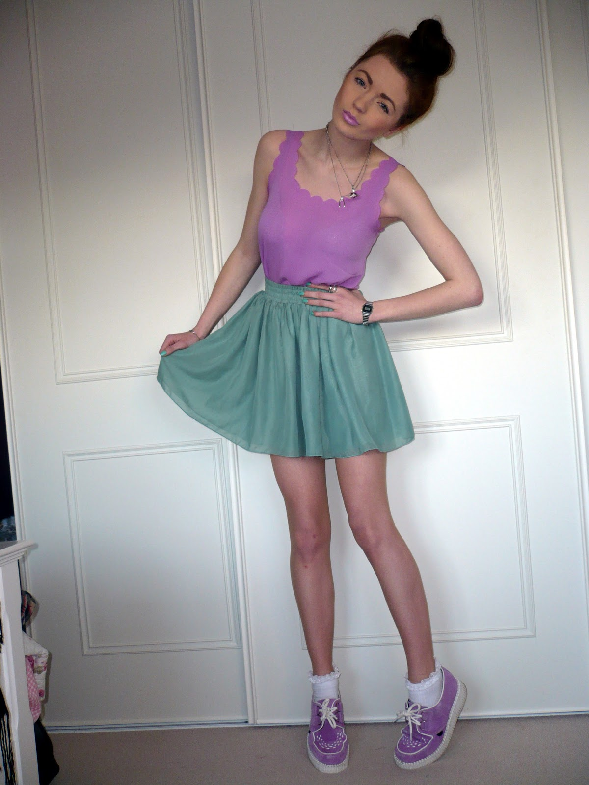 Hannah Louise Fashion   a fashion, style and beauty blog