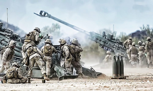 Ultra-Light-Howitzers