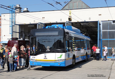 Škoda 26Tr, Dopravni Podnik Ostrava
