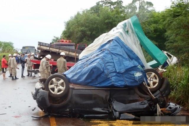 TANGARÁ DA SERRA: Motorista de guincho morre após dois dias internado