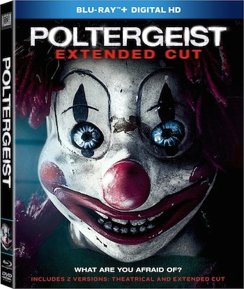 Poltergeist 2015 Extended Hindi Dubbed BluRay